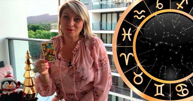 Horoskop Anžele Perl za sve znakove zodijaka za 2019. godinu