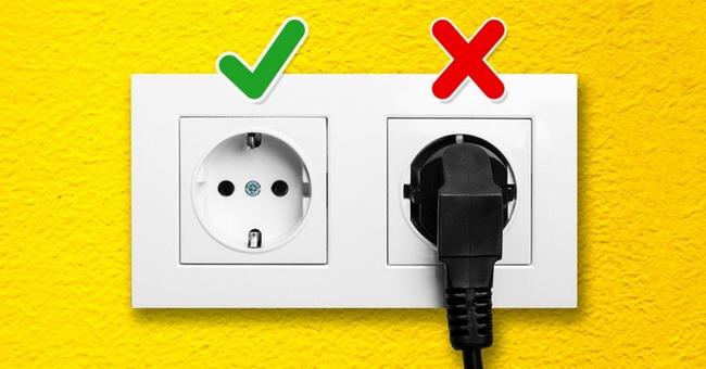 Pet uređaja koja troše struju čak i kada su isključeni