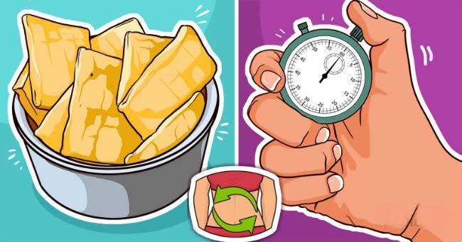 Kreker test: Saznajte kakav vam je metabolizam