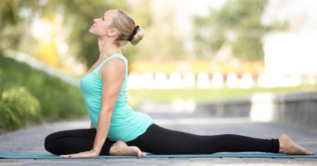 Joga za vreme menstruacije: 7 vežbi koje efikasno ublažavaju bolove