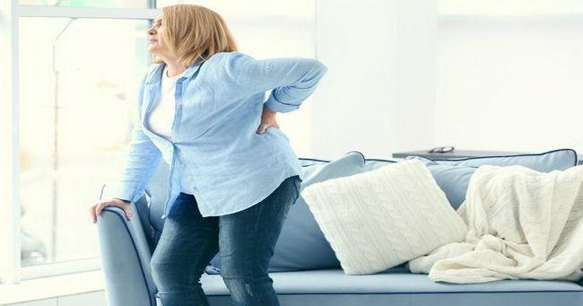 Kako se osloboditi bolova u leđima bez pomoći lekova