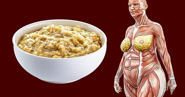 Evo šta će se desiti vašem telu ako svakog dana za doručak jedete ovsenu kašu