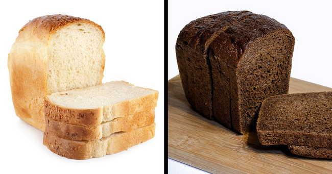 Šta će se desiti s vašim telom, ako prestanete da jedete beli hleb
