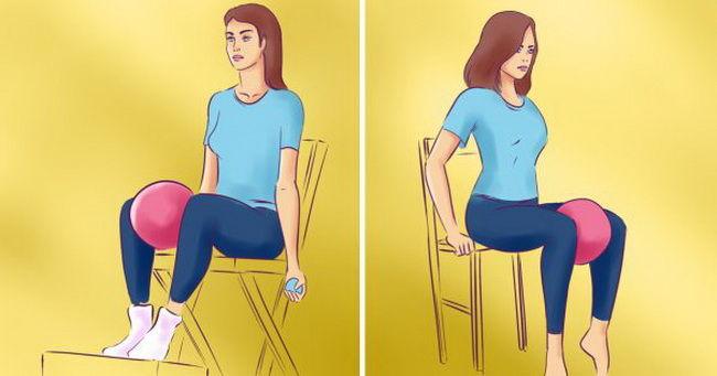 4 super vežbe za stomak, zadnjicu i noge