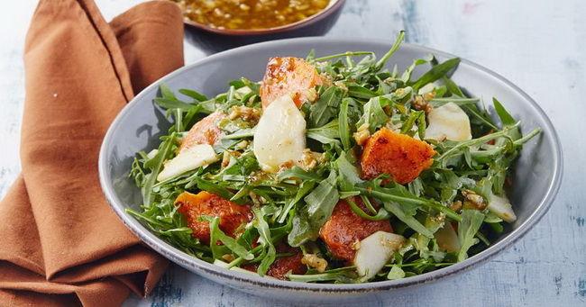 Lagane salate za večeru