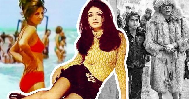 Kako su izgledali stanovnice Irana pre islamske revolucije 1979. godine