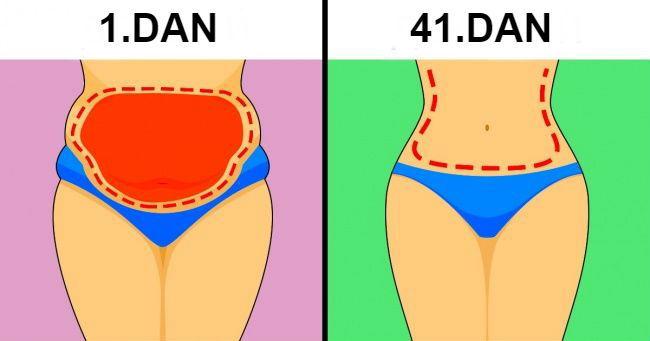 6 jednostavnih vežbi za drenažu limfe, pomoću kojih ćete oslabiti bez dijeta