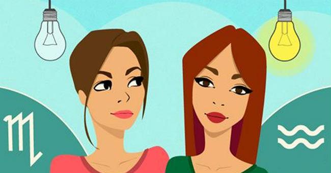 Ko su najmudrije žene prema horoskopu