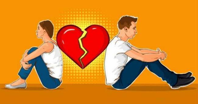 Šest razloga zašto je bolje imati dobar razvod nego loš brak