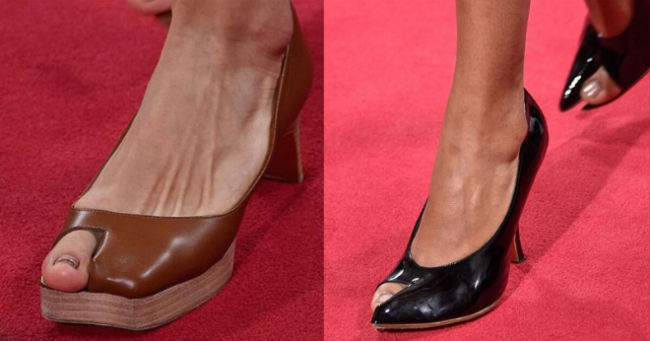Ovakve cipele su poslednji modni krik
