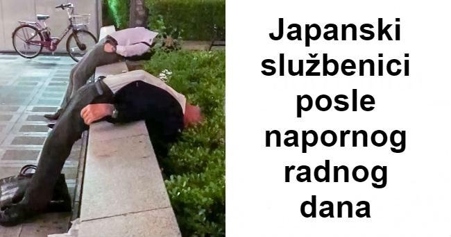 20 dokaza da Evropljanin nikada neće razumeti Japanca