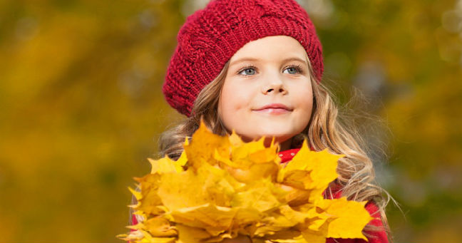 6 naučnih činjenica koji dokazuju da su novembarska deca posebna
