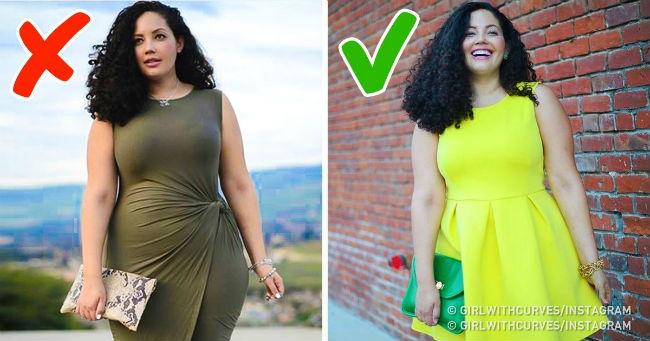 11 korisnih saveta kako da odećom prikrijete bokove i stomak