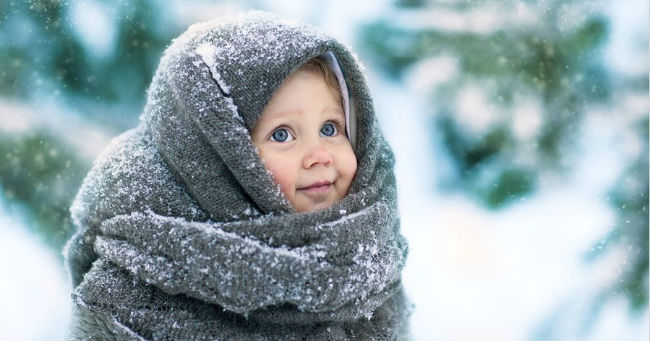 Zašto su deca rođena u decembru posebna