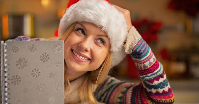 Šta žene žele od Deda Mraza