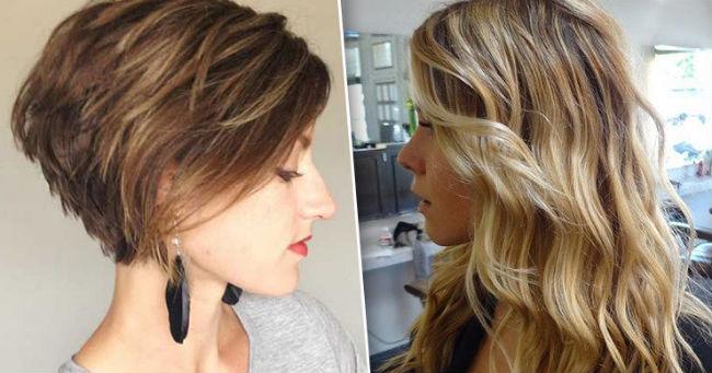 Četiri najbolje frizure za tanku i retku kosu