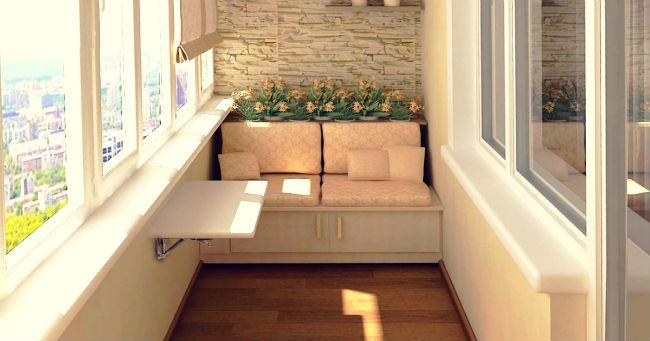 20 sjajnih ideja za vaš balkon