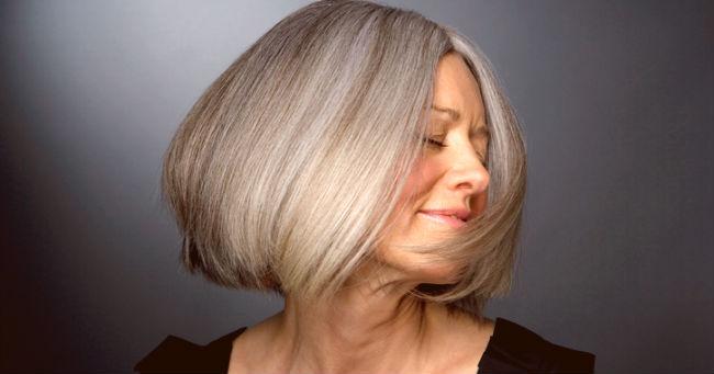 Zašto je seda kosa znak dugovečnosti, zdravlja i mudrosti