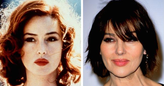 19 poznatih žena koje fenomenalno stare