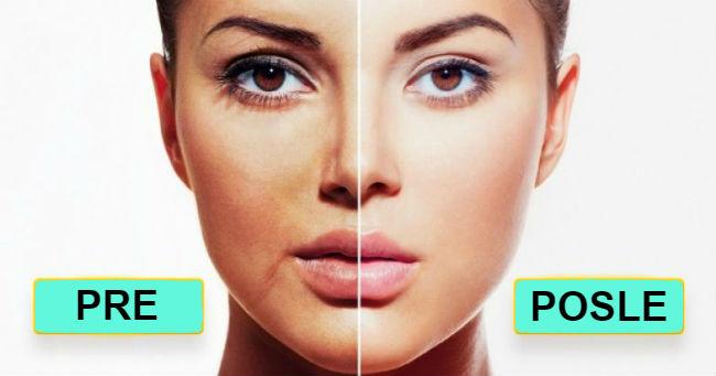 5 jednostavnih maski, koje će preko noći umornoj koži lica vratiti zdrav izgled