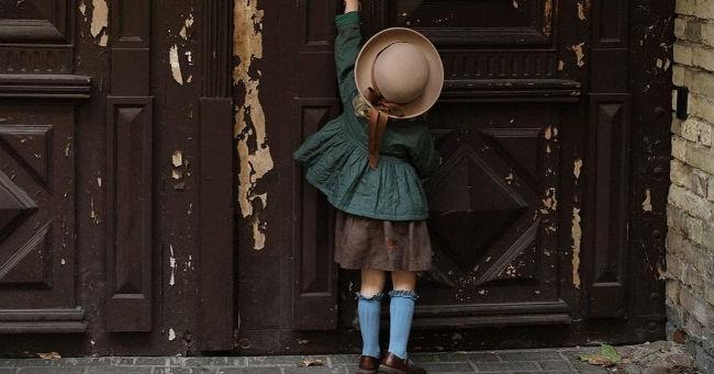 Ne znam sve detalje, ali mogu ti pokazati vrata…