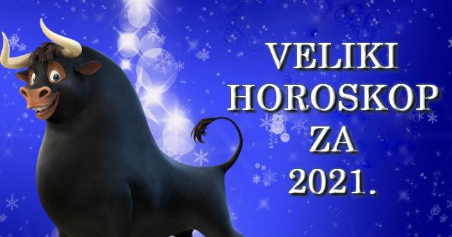 Šta vas očekuje u godini Bika: PRECIZAN HOROSKOP ZA 2021.