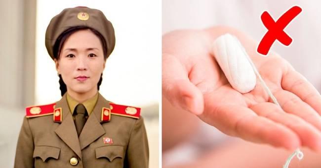 16 stvari koje su u Severnoj Koreji zabranjene